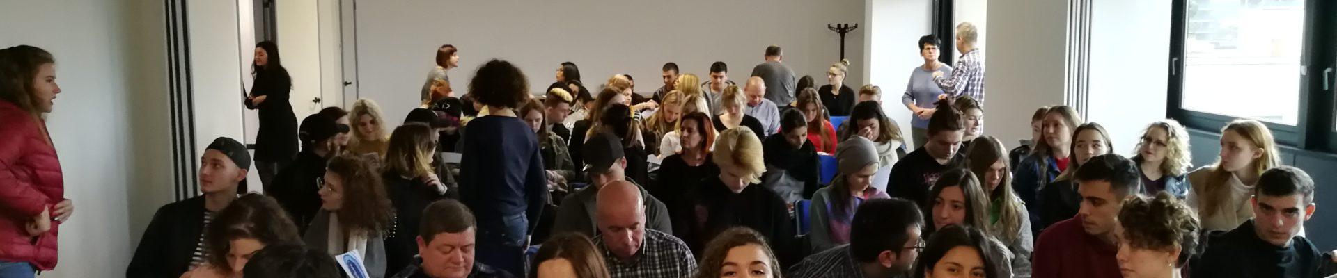Perugia 05/11/2018